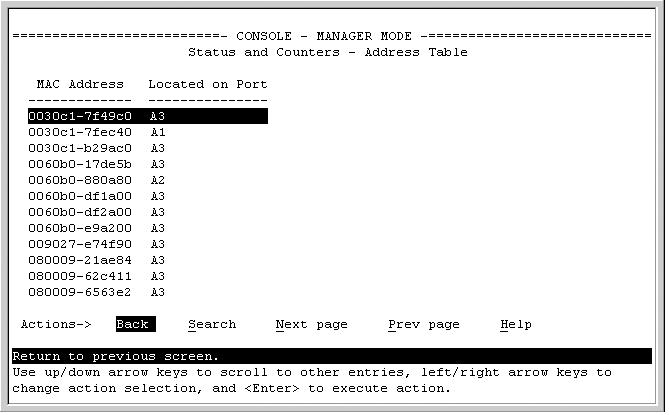 Mac address Lookup serial yealink w56h Manual
