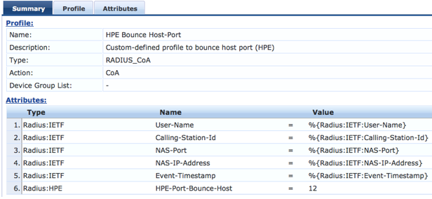 Configuring Captive Portal on CPPM